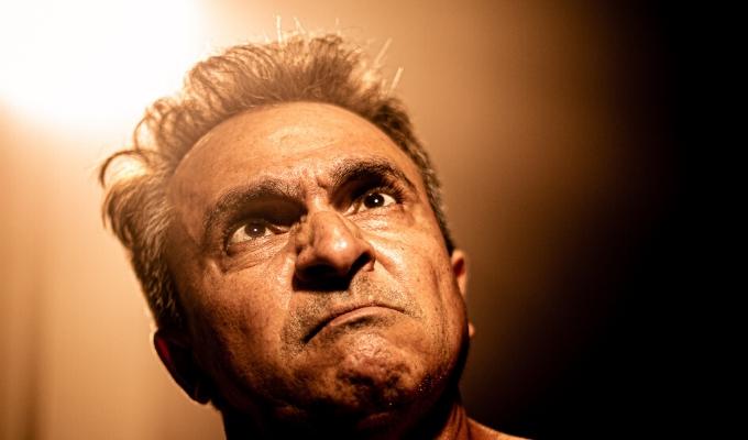 Espedito Di Montebranco nasceu em Bodocó (PE) e reside em Campo Grande (MS)