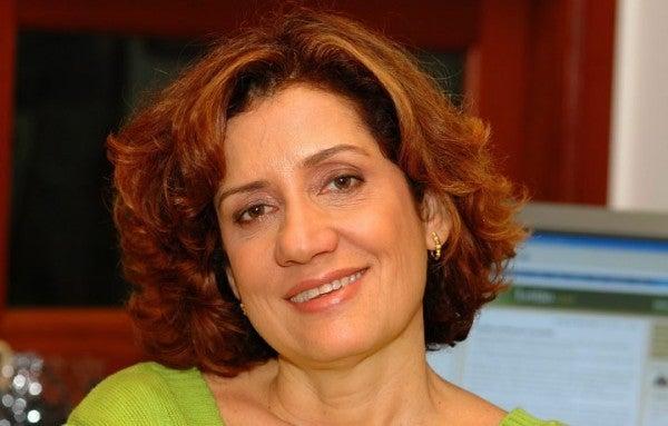 Uma das mais respeitadas profissionais do jornalismo brasileiro,