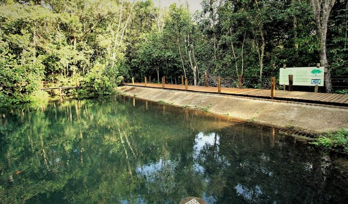 Deputados derrubam tombamento do Parque Estadual do Prosa, que recebe milhares de visitantes na Capital