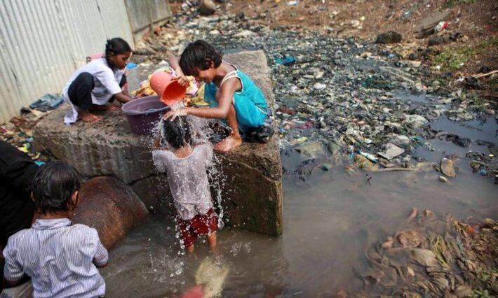 Por que ainda precisamos falar sobre saneamento básico?