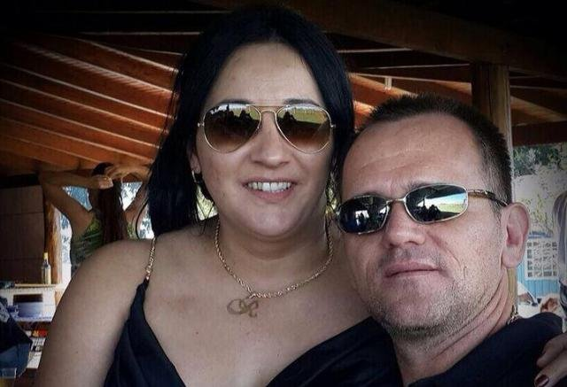 Roseleia Piovezan foi condenada a sete anos por ajudar na organização criminosa chefiada pelo marido, o subtenente Silvio César