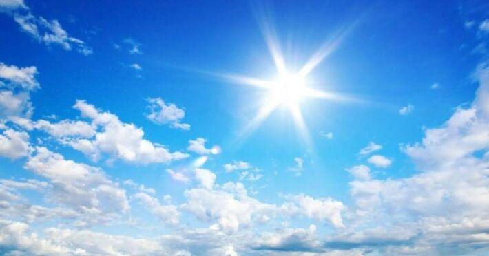 Em Campo Grande o Clima Tempo prevê dia de Sol e aumento de nuvens de manhã | MS Notícias