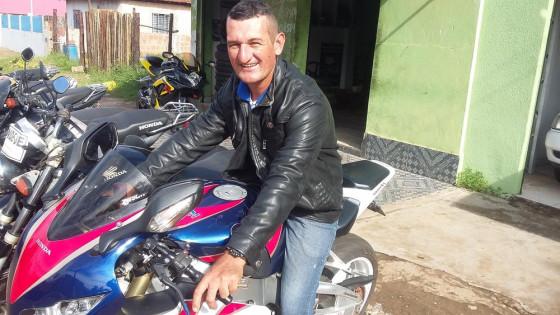 Emerson Cláudio matou a ex-companheira e se esfaqueou