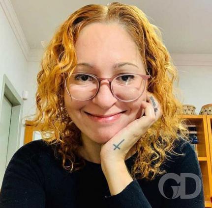 A promotora de Justiça Solange Linhares Barbosa