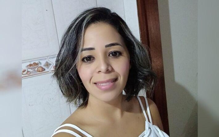 Ex-marido é suspeito de matar professora Shellyda Duarte na frente dos filhos pequenos por não aceitar fim da relação — Foto: Reprodução/Facebook