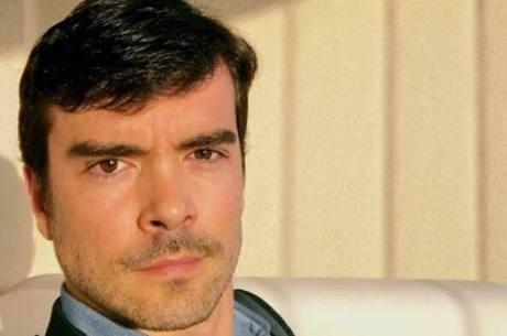 O procurador Matheus Carneiro Assunção