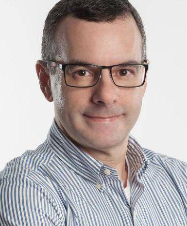 Especialista em direito empresarial, Marcelo Godke Veiga, professor de Direito Comercial e doutorando da Universiteit Leiden, na Holanda