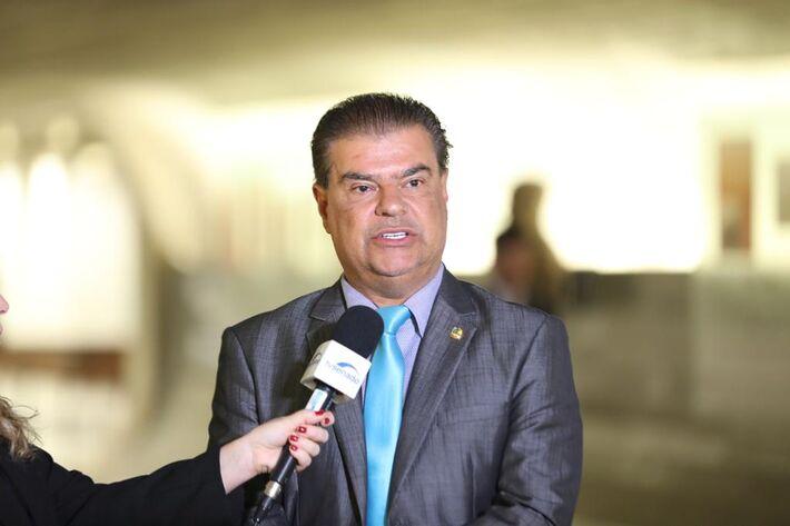 Para o senador Nelsinho Trad, o Ministério da Saúde atuou com agilidade para proteger o Brasil