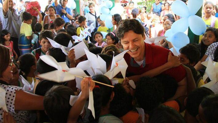 Paulo Duarte sancionou a Lei da Ficha Limpa, fazendo de Corumbá o primeiro município do estado a vetar fichas-sujas na prefeitura