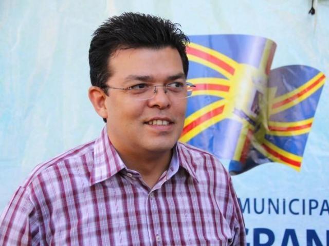 Olarte ficou no cargo de prefeito de março de 2014 a agosto de 2015
