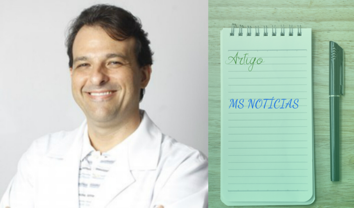 Dr. Clay Brites pediatra e neurologista infantil