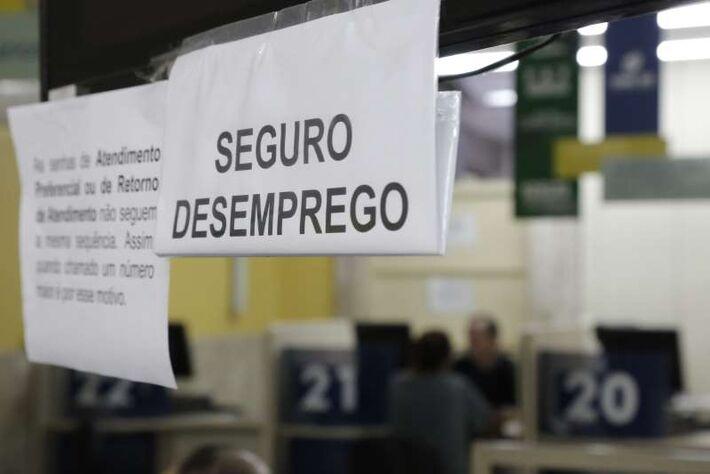 Partido quer que o governo garanta o pagamento do seguro-desemprego aos trabalhadores