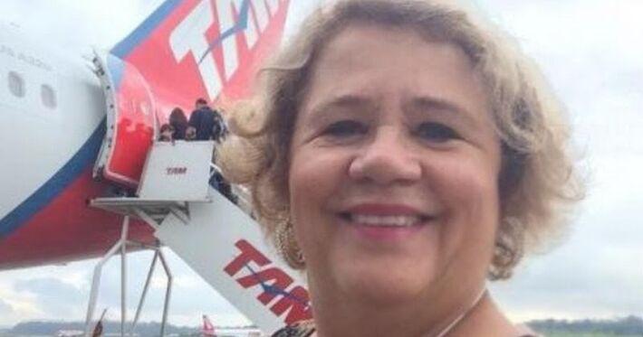 Maria Aparecida é condenada pela segunda vez, agora, a devolver R$ 1,155 milhão