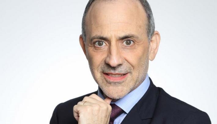 Marcelo Schulman, CEO da Vita Derm