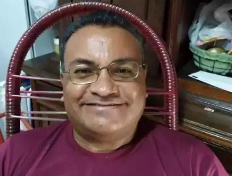 Aparecido Ferreira da Silva estava desaparecido desde o dia 24