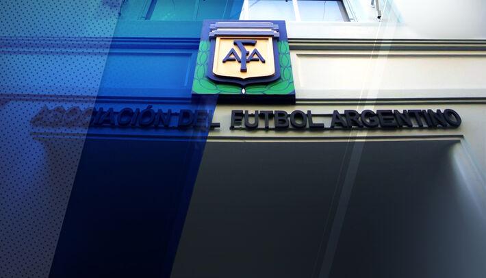 Sede da AFA, em Buenos Aires