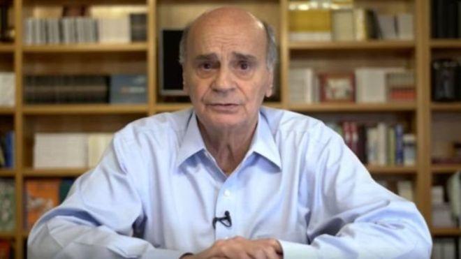 O médico Drauzio Varella diz que se arrepende de ter sido otimista em relação ao novo coronavírs