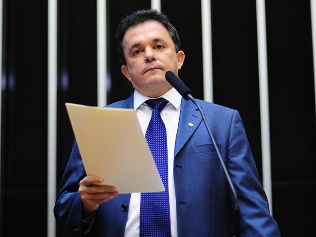 Deputado(a) Federal Vander Loubet
