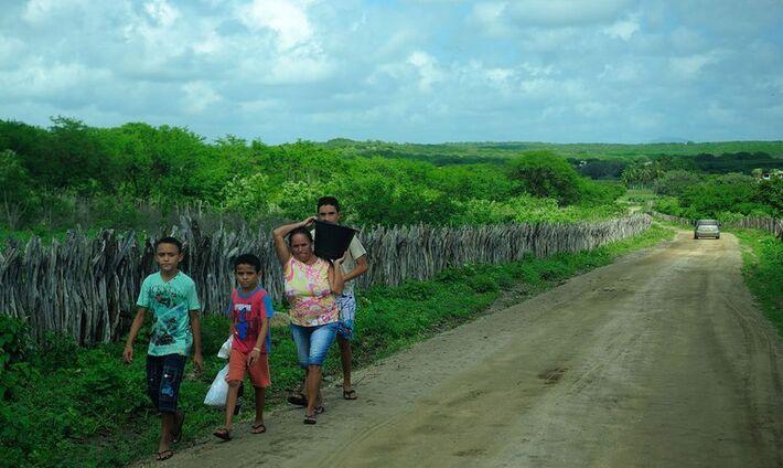 O apoio emergencial é complementar à atuação dos governos estaduais e municipais