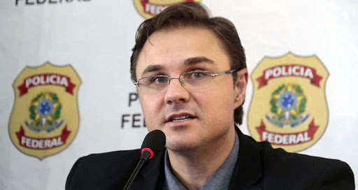 om mudança na cúpula da PF, Mazzotti pode ser substituído após ser gestão ser marcada por falta de ações contra corrupção