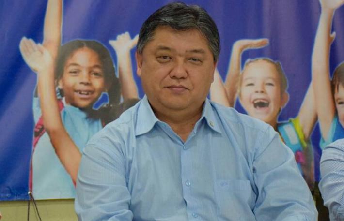 O que chamou a atenção foi o fato de os principais cargos da Executiva serem ligados ao ministro da Saúde, Luiz Henrique Mandetta
