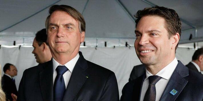 Ramagem e Bolsonaro