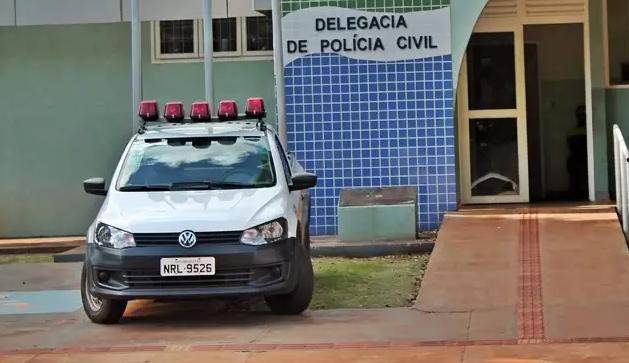 Delegacia de Policia Civil de Sidrolândia