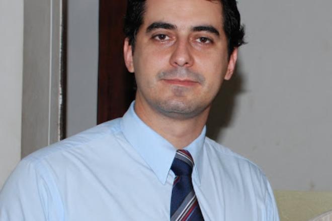 Juiz Aldo Ferreira da Silva Júnior