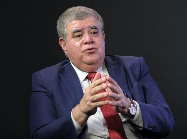 Carlos Marun foi ministro da Secretaria de Governo do ex-presidente Michel Temer