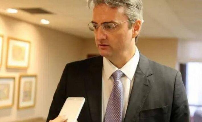 Delegado Rolando Alexandre de Souza