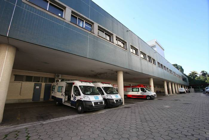 Jovem chegou a ser socorrido no Hospital Souza Aguiar