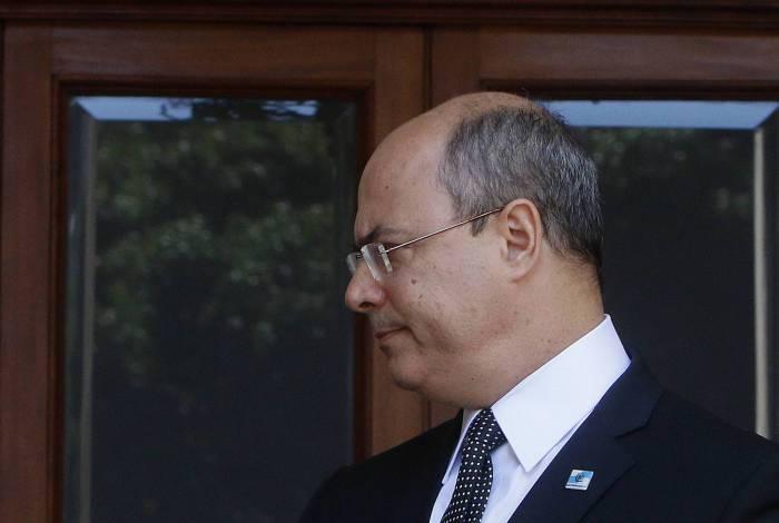 Governador Wilson Witzel