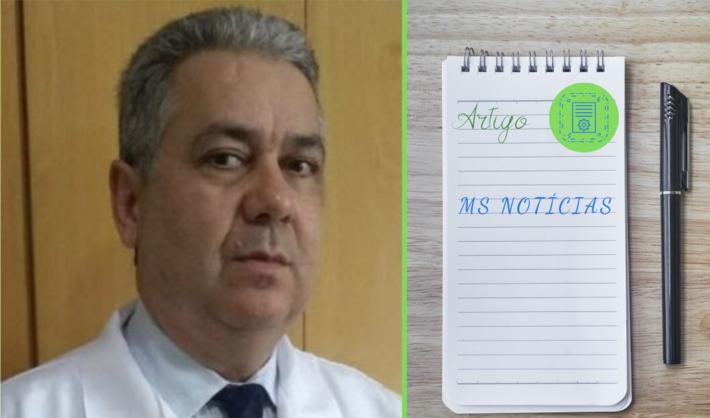 Dr. Marco Aurélio Lipay