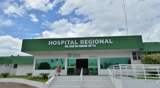 Hospital Regional de Ponta Porã