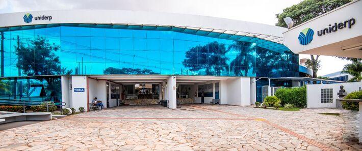 Faculdade particular de Campo Grande
