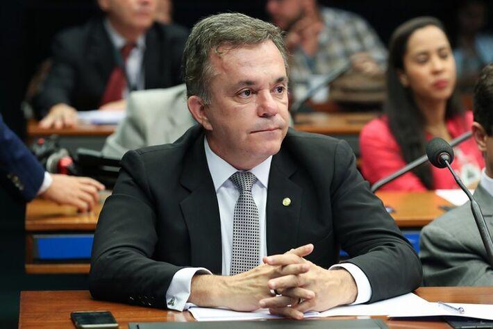 Deputado federal Vander Loubet (PT-MS)