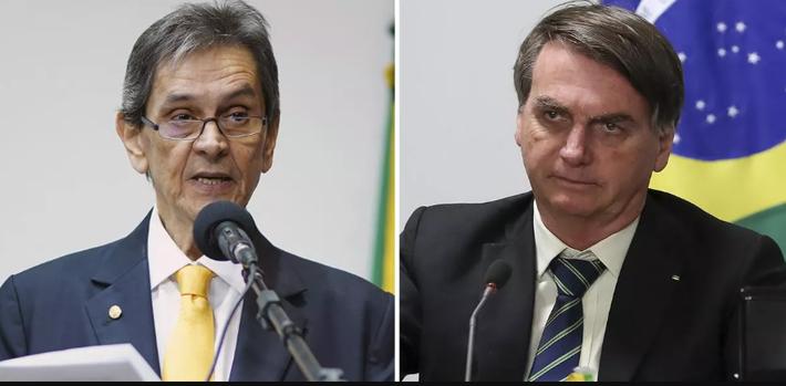 Bolsonaro tem histórico de mudanças partidárias