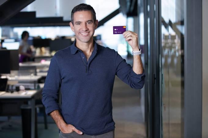 David Velez, fundador do Nubank: centenas de milhares de reais foram retirados das contas dos clientes