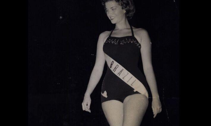 Martha Rocha, miss Brasil 1954