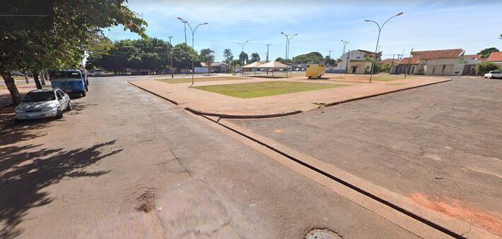O caso ocorreu por volta das 20h30 na Vila Piratininga, em Campo Grande