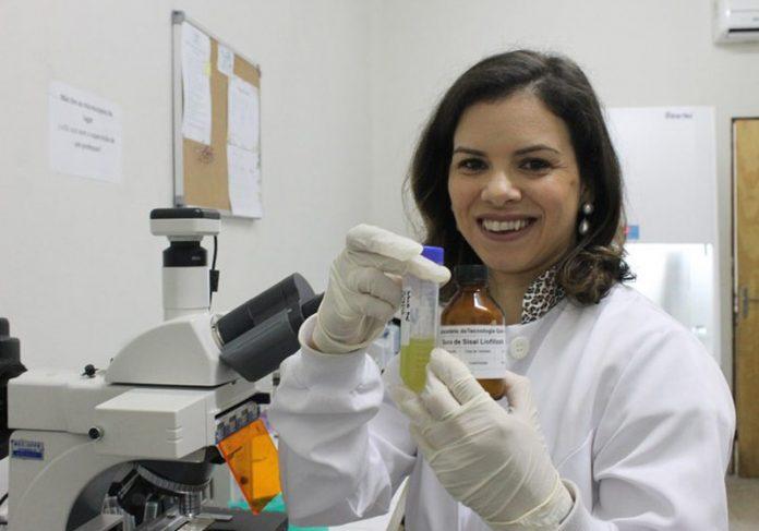 Professora Fabíola