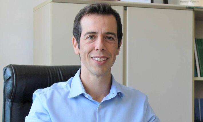 Renato Feder é secretário de educação do Paraná
