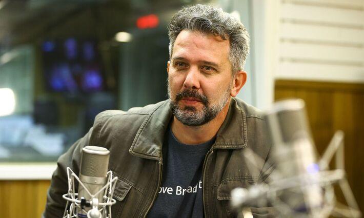 O secretário de Radiodifusão do Ministério das Comunicações, Maximiliano Martinhão