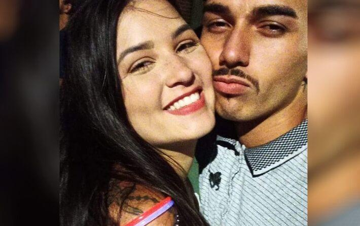 Jovem é suspeita de matar namorado com agulha de narguilé durante discussão por pastel de feira, em Aparecida de Goiânia