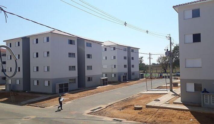 Residencial Jardim Mato Grosso