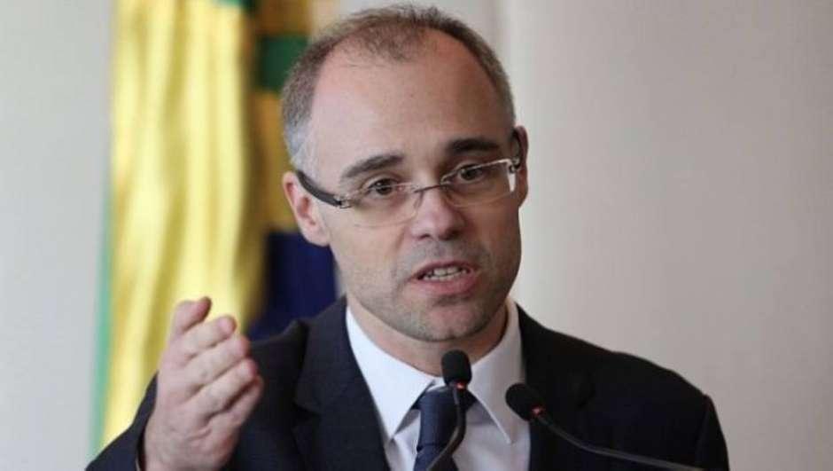 O advogado-geral da União, André Mendonça Foto: Rodrigues Pozzebom/Agência Brasil / Estadão Conteúdo