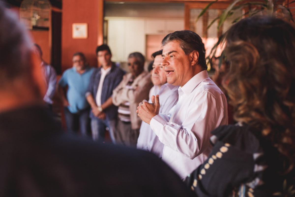 O senador Nelsinho Trad. Foto: Reprodução