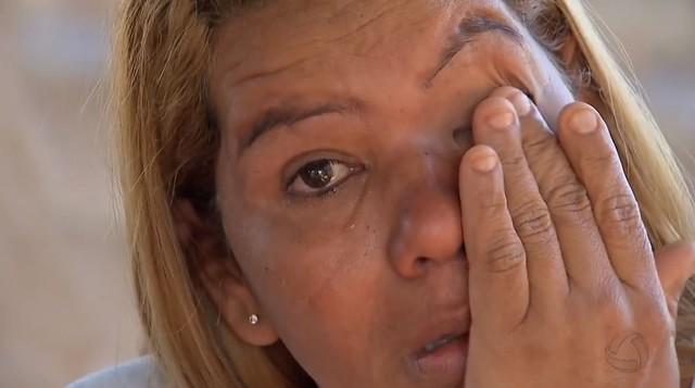 Justiça determinou que Matilde Farias da Silva seja indenizada pelo estado por esperar por oito meses a liberação do corpo da filha