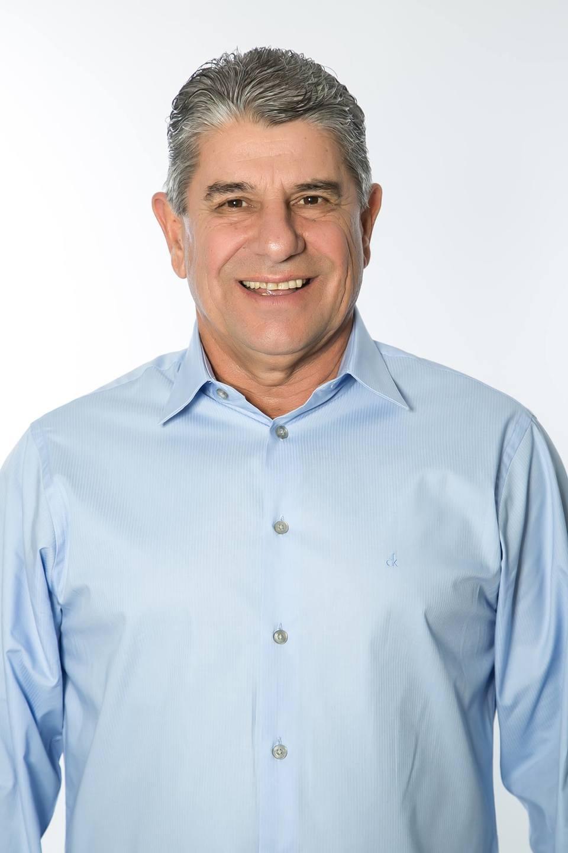 Daltro Fiúza concorre à cargo eletivo no interior de MS.