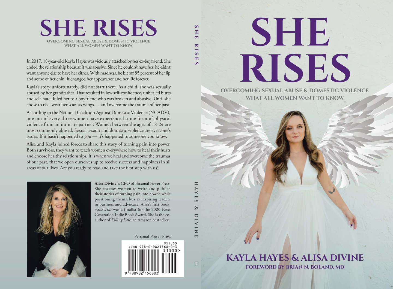 Livro foi lançado em 21 de novembro